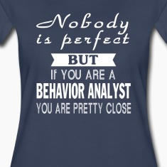 Behavior Analyst