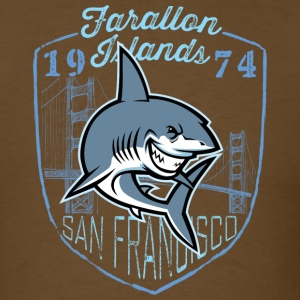 Farallon Islands - Men's T-Shirt