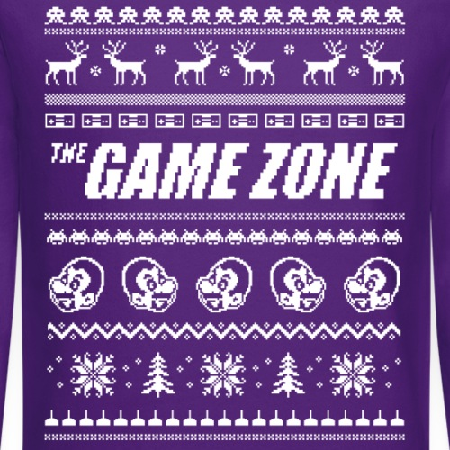 GameZone Ugly Christmas