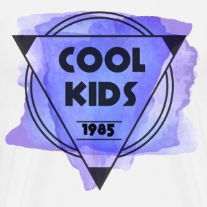 Cool Kids T-Shirts - Men's Premium T-Shirt