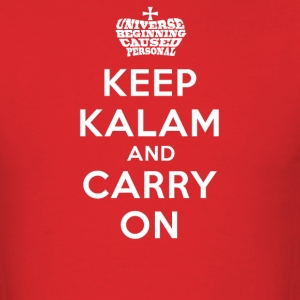 Keep Kalam And Carry On