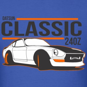 DATSUN NISSAN 240Z - Men's T-Shirt