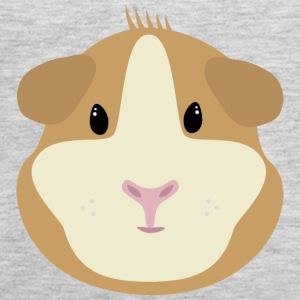 Guinea pig Tanks - Women's Premium Tank Top