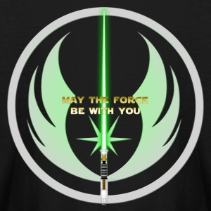 May The force Be With You Kids' Shirts - Kids' Long Sleeve T-Shirt