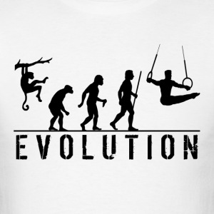 Evolution Gymnastics - Men's T-Shirt