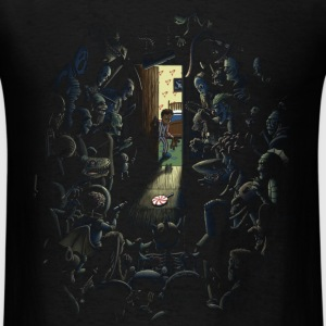 Nightmare - Men's T-Shirt
