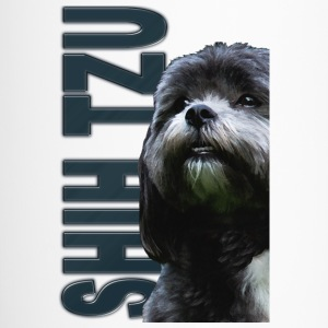 Shih Tzu Mugs & Drinkware - Travel Mug