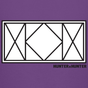 Hunter x Hunter Killua Logo - Kids' Premium T-Shirt