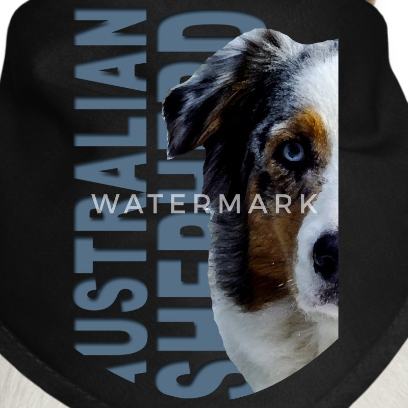 Australian Shepherd Dog Other - Dog Bandana