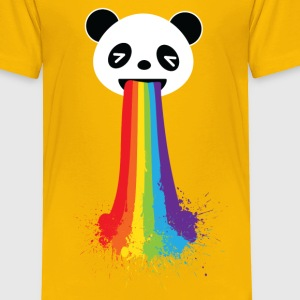 Gay Panda LGBT Pride Baby & Toddler Shirts - Toddler Premium T-Shirt