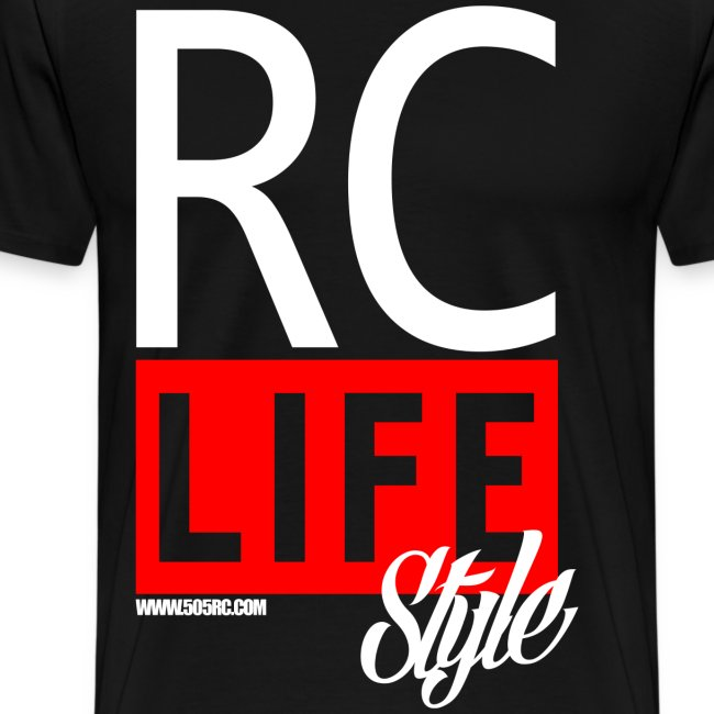 Its a Lifestyle Tee