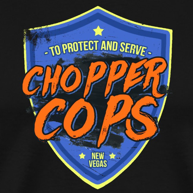 Chopper Cops