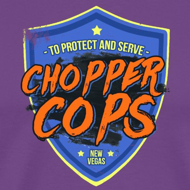 Chopper Cops