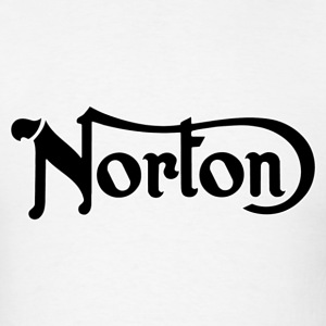 Norton T-Shirts - Men's T-Shirt