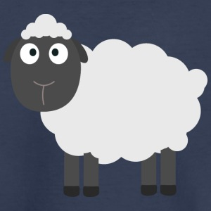 Cute Sheep Baby & Toddler Shirts - Toddler Premium T-Shirt