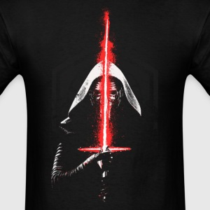 Star Wars Force Awakens Kylo Ren Sith T-Shirts - Men's T-Shirt