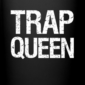 Trap Queen funny - Full Color Mug