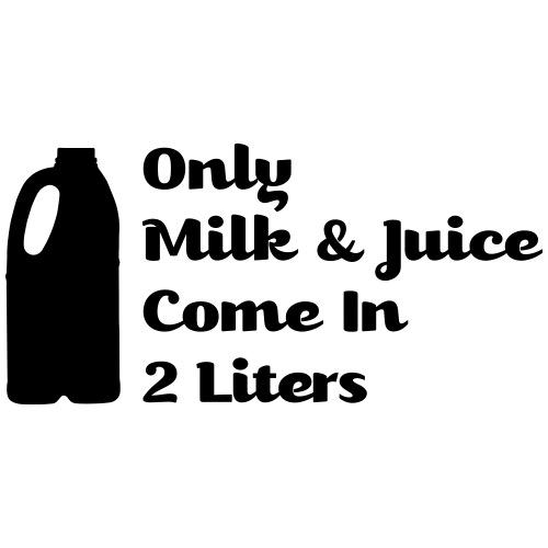 Only Milk & Juice