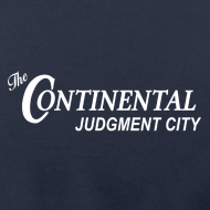 Design ~ The Continental
