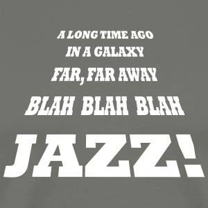 JAZZ! T-Shirts - Men's Premium T-Shirt