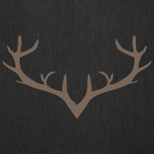 Stag Bags & backpacks - Tote Bag