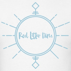 Red Letter Nine T-Shirts - Men's T-Shirt