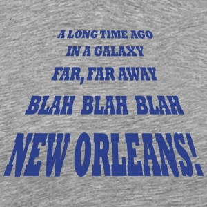 NEW ORLEANS T-Shirts - Men's Premium T-Shirt
