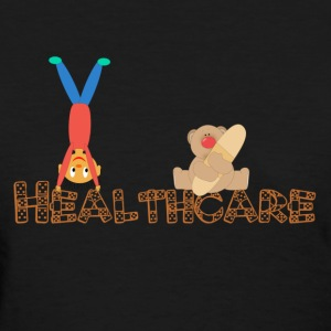 BandAid HealthCare - Women's T-Shirt