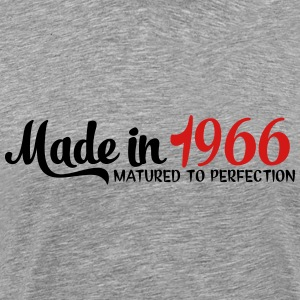made in 1966 T-Shirts - Men's Premium T-Shirt