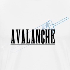AVALANCHE T-Shirts