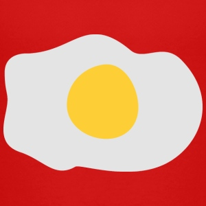fried egg Baby & Toddler Shirts - Toddler Premium T-Shirt