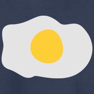 fried egg Kids' Shirts - Kids' Premium T-Shirt