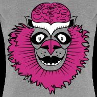 Design ~ Jaguaro (Women's Shirt) Flocked