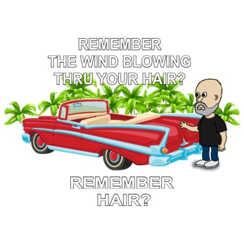 Remember Hair