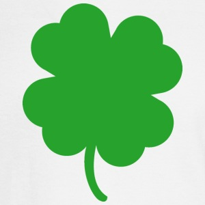 shamrock Long Sleeve Shirts - Men's Long Sleeve T-Shirt