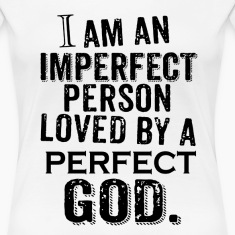 God love by PERFECT GOD and christian Jesus