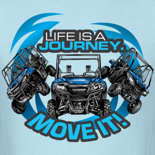 UTV SxS Move It Yamaha