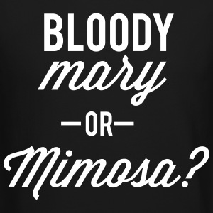 bloody mary or mimosa - Crewneck Sweatshirt