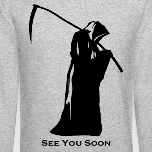 SEE YOU SOON - Crewneck Sweatshirt