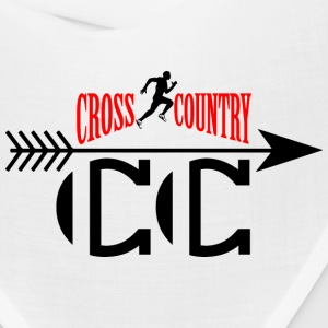 Cross country Caps - Bandana