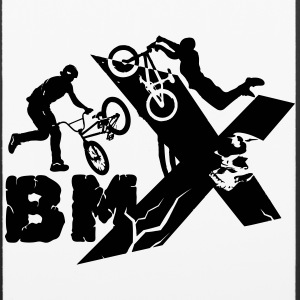 BMX Riders iPhone 6 Case - iPhone 6/6s Rubber Case