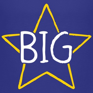 big star Baby & Toddler Shirts - Toddler Premium T-Shirt