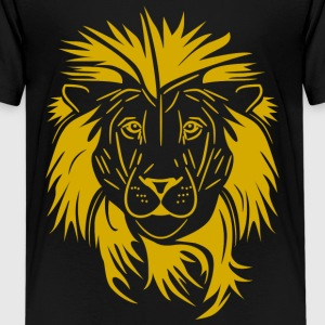 Lion - Kid's - Kids' Premium T-Shirt