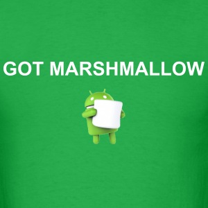 GOT MARSHMALLOW T-Shirt - Men's T-Shirt