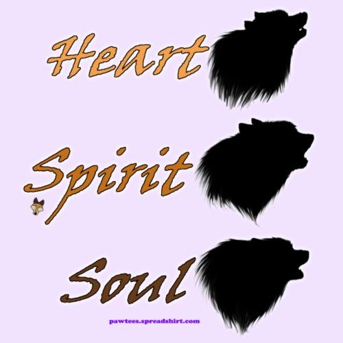 Heart Spirit Soul