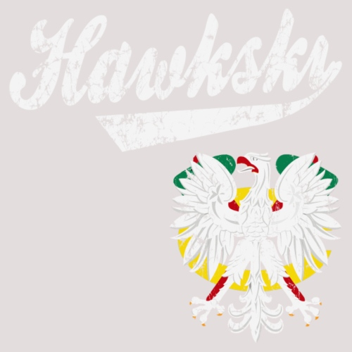 Hawkski Chicago Polish