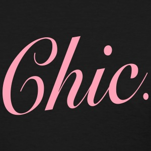 Chic - Women's T-Shirt