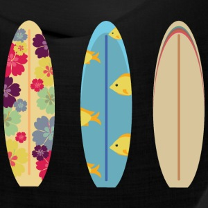 Colourful Surfboards Caps - Bandana