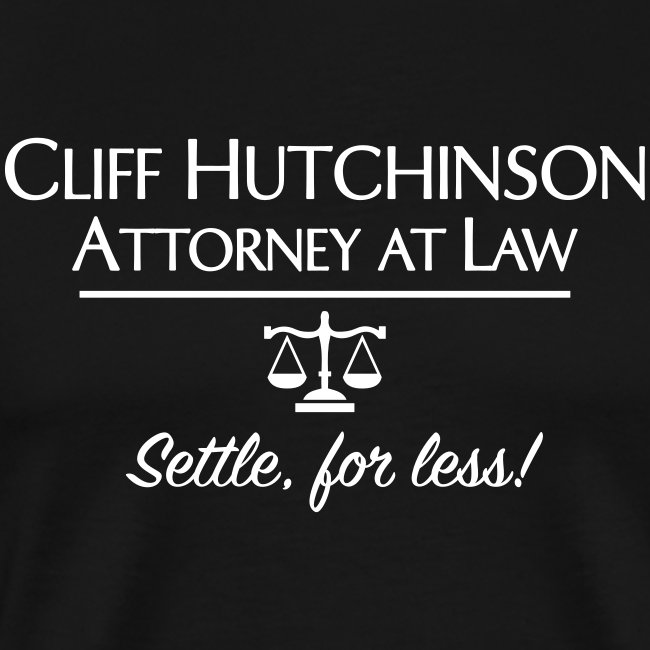 Cliff Hutchinson Premium Tee