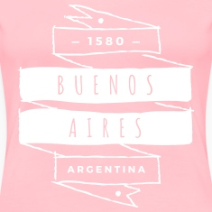 Buenos Aires Women's T-Shirts